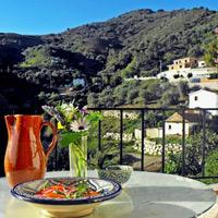 Home swap in Spain