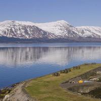 Scottish Highlands home swap
