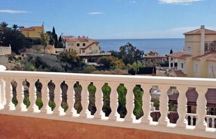 Costa Blanca, Spain home swap