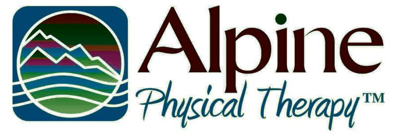 Alpine Physical Therapy Logo