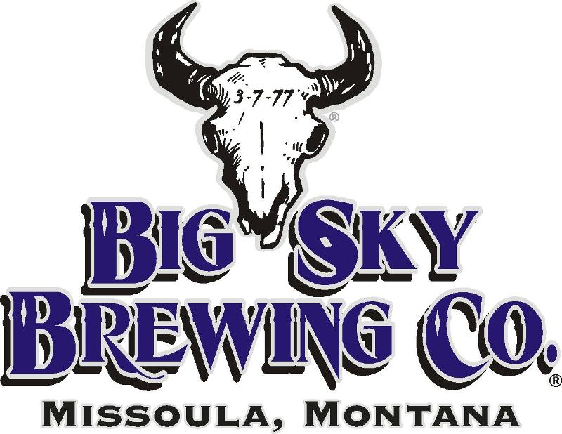 Big Sky Brewing Co. Official Logo