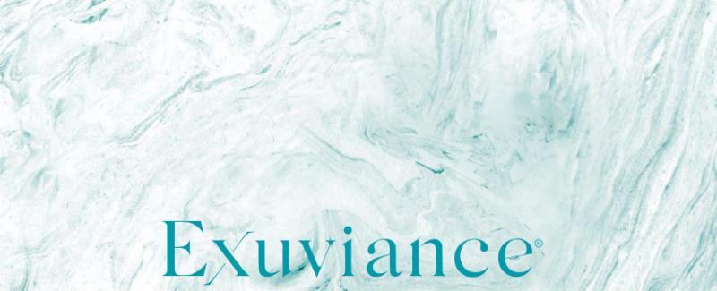 Exuviance