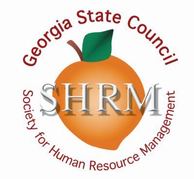 GA SHRM Logo