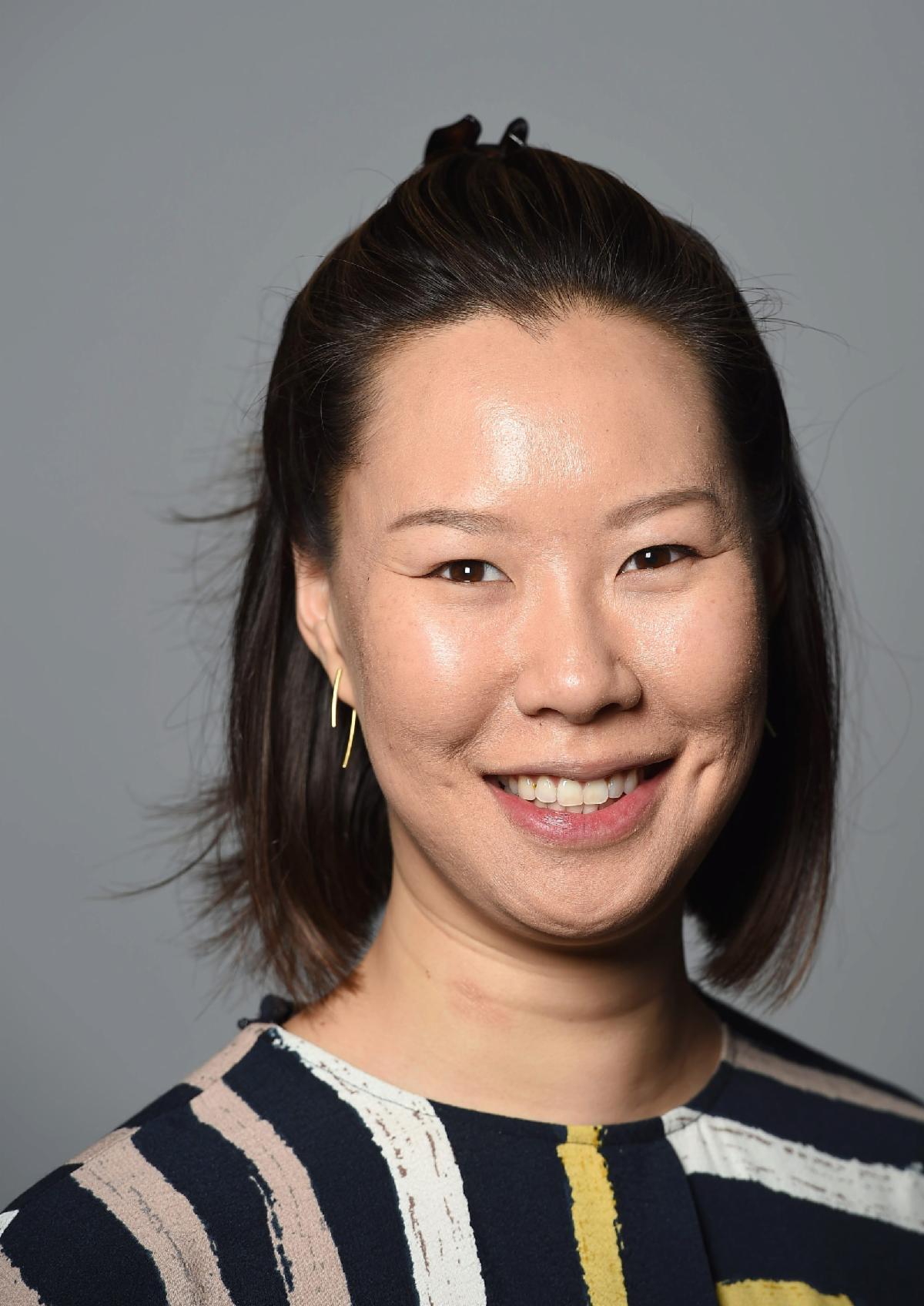 Kristen Ming