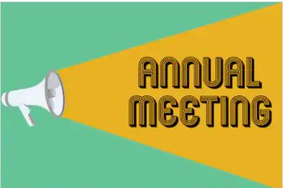 Annual Meeting Photo
