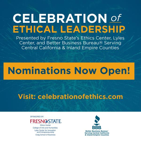 4a8f228cd0c Nominations are now open for the 2019 BBB Ethics Awards for Marketplace  Excellence.