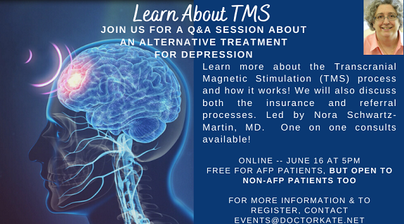 Learn About TMS