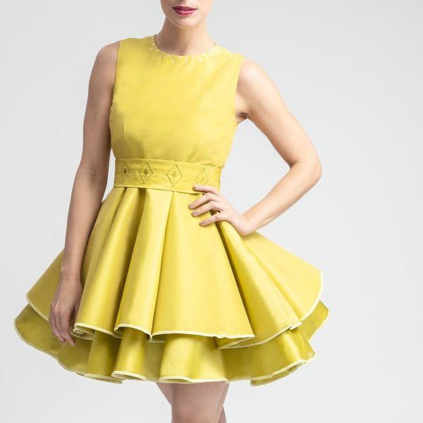 Pfaff Perfect Holiday Dress