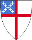 The Episcopal Church Shield