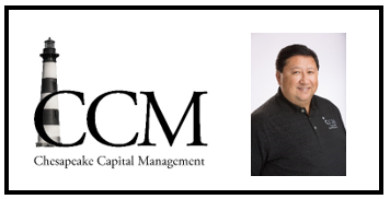 Chesapeake Capital Management, LLC.