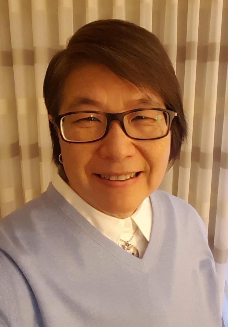 Rev. Stedney Phillips 2019