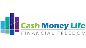 Cash Money Life Financial Freedom Logo