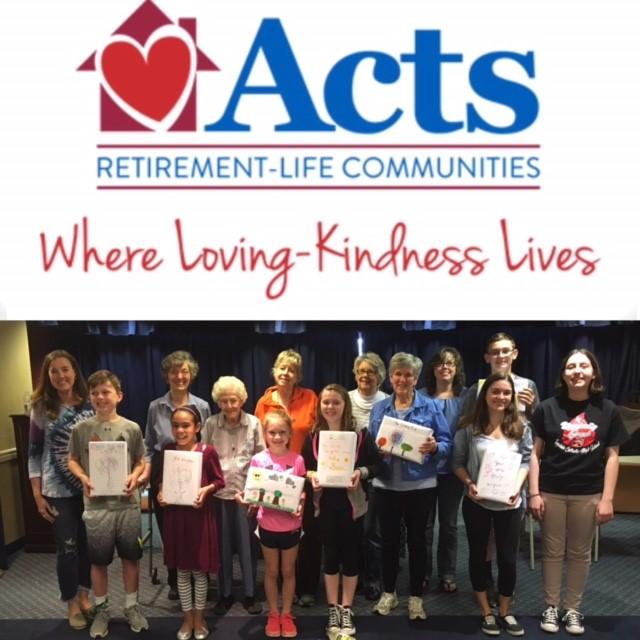 ACTS Visit April 2018
