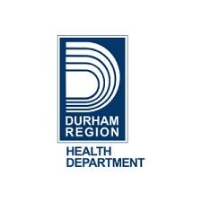 Durham Region Health Department logo