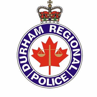 Durham Regional Police Services logo