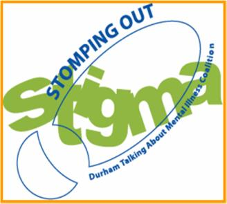 Stomping Out Stigma logo