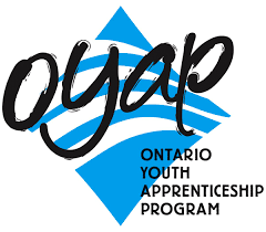 Ontario Youth Apprenticeship Program logo