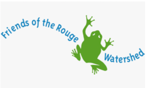 Friends of the Rouge Watershed logo