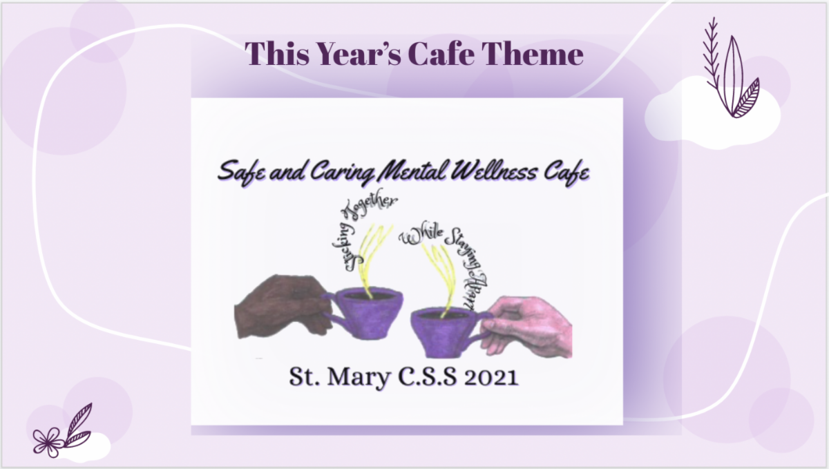 Safe and Caring Mental Wellness Cafe