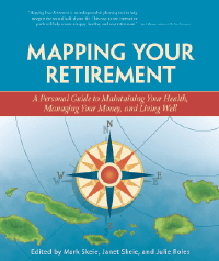 Mapping Your Retirement book cover