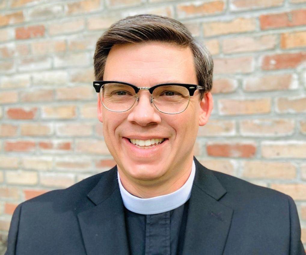 The Rev. Duane J. Nettles