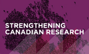 Strengthening Canadian Research