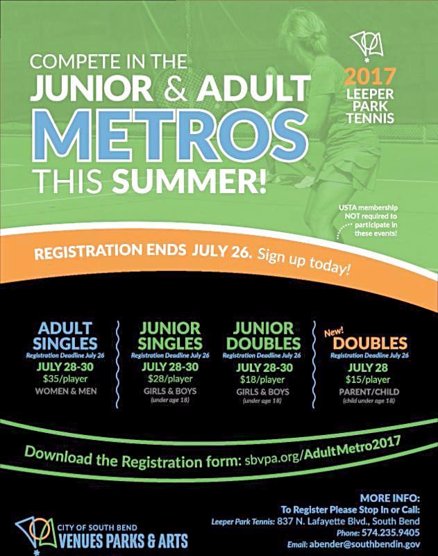 Metro July 28-30