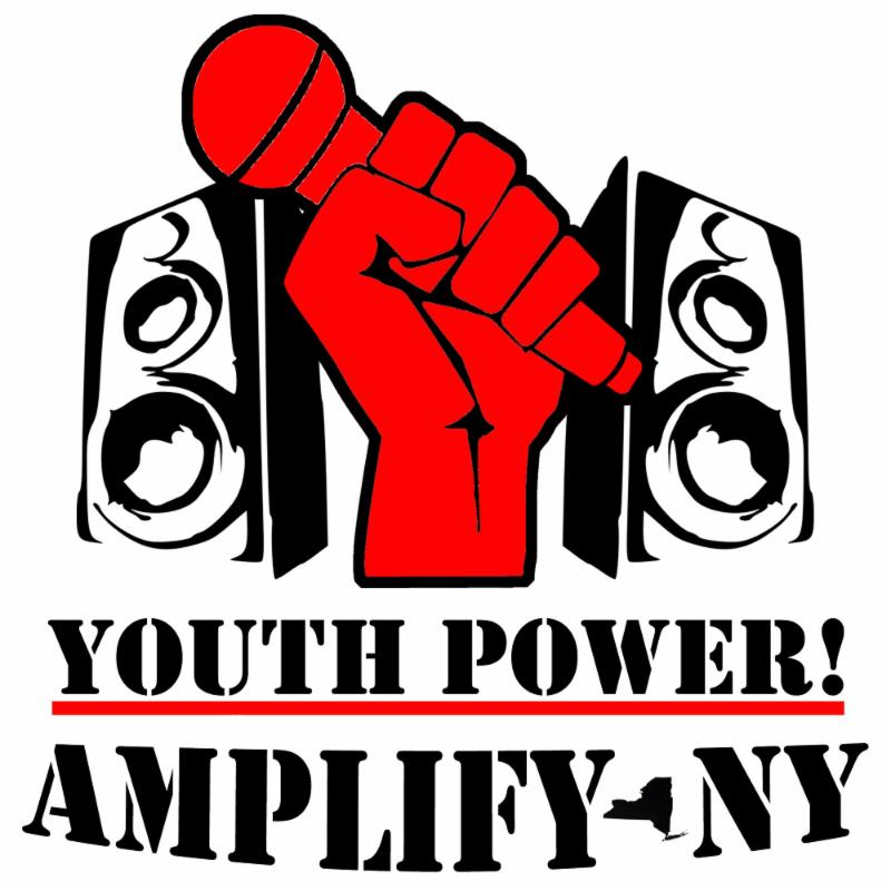 AMPLIFY-NY logo