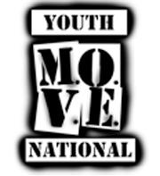 Youth M.O.V.E. National logo