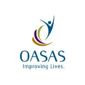 OASAS-improving lives logo