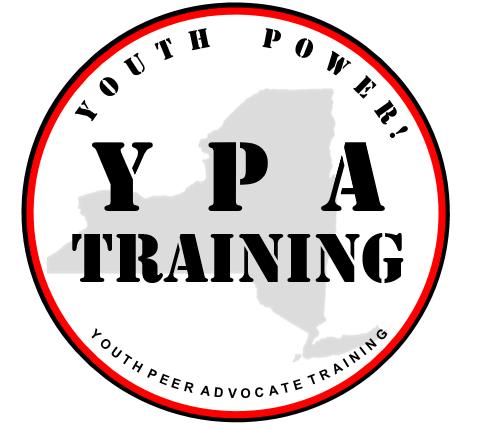YPA training logo