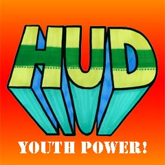 HUD (hudson) YOUTH POWER!