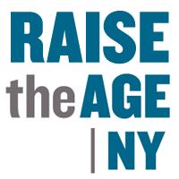Raise the Age NY logo