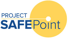 project safe point logo
