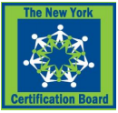 The New York Certification Board Logo
