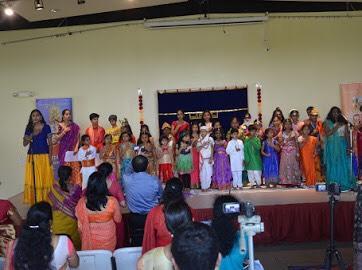 His Holiness Sri Chinna Jeeyar Swamiji is gracing USA & Canada