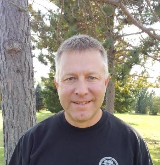 Tim Stelter