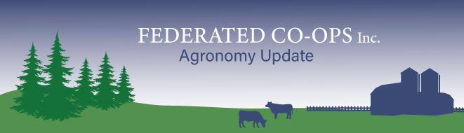 Agronomy Update banner 2020