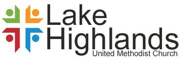 New LHUMC Logo