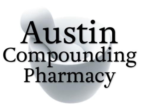 Austin Compounding Pharmacy Logo