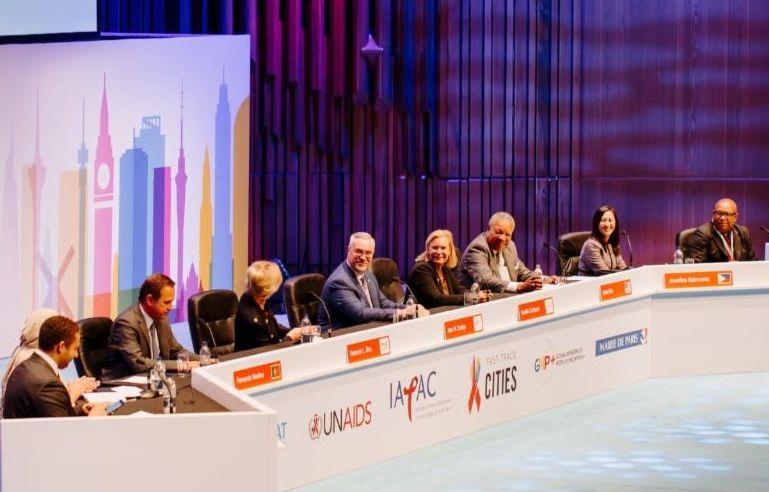 FTC 2019 - High-Level Panel