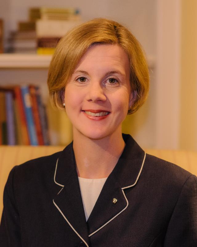 Becky Visosky_ Executive Director