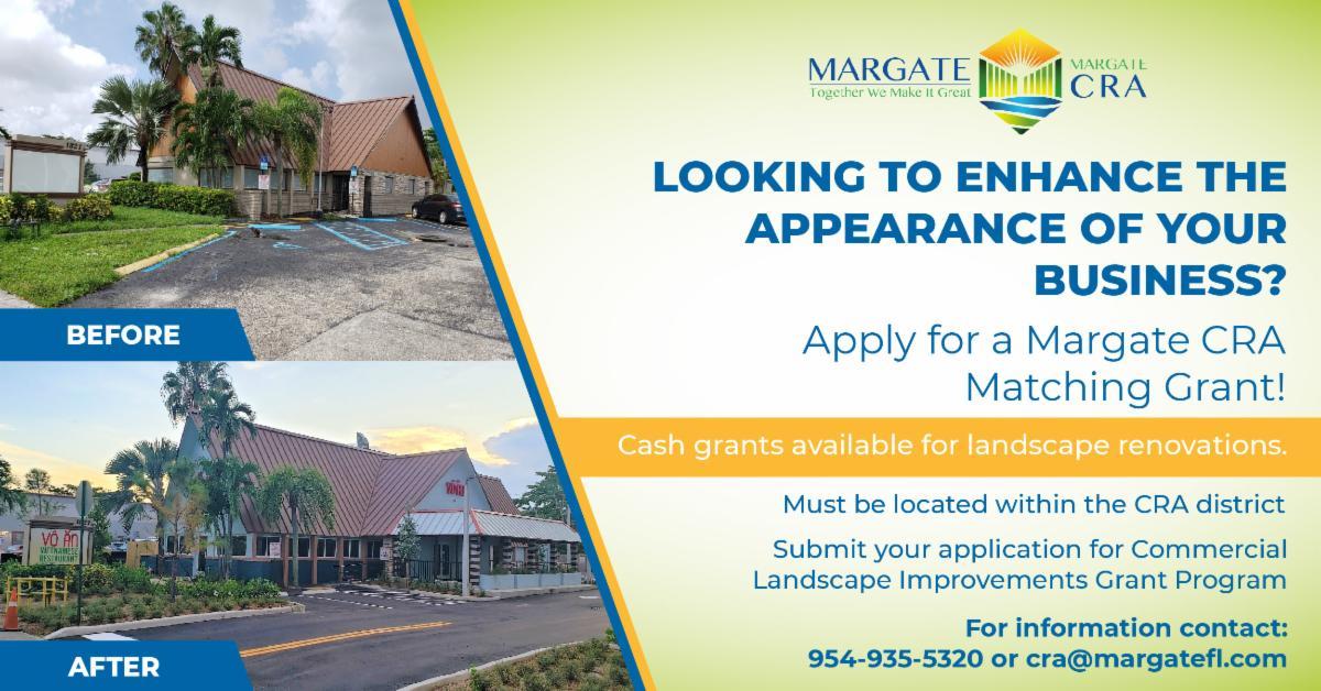 landscape grants