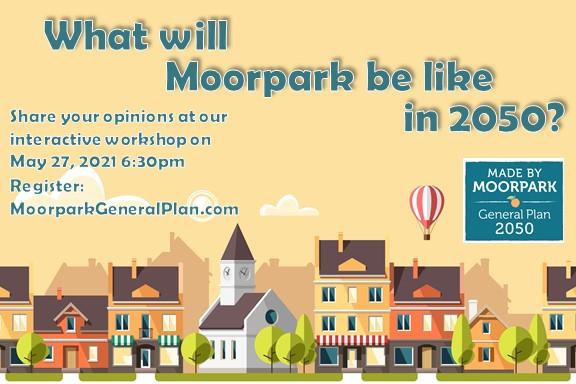 General Plan Workshop May 27 2021