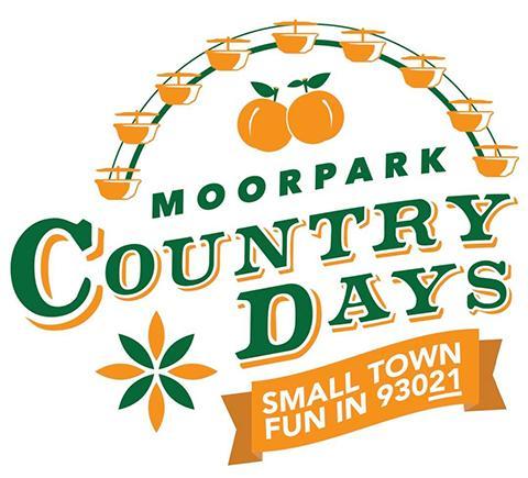 Moorpark Country Days Logo