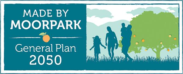 General Plan 2050 - Made by Moorpark