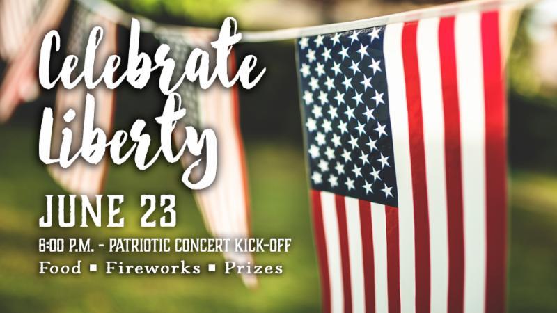 Celebrate Liberty 2019