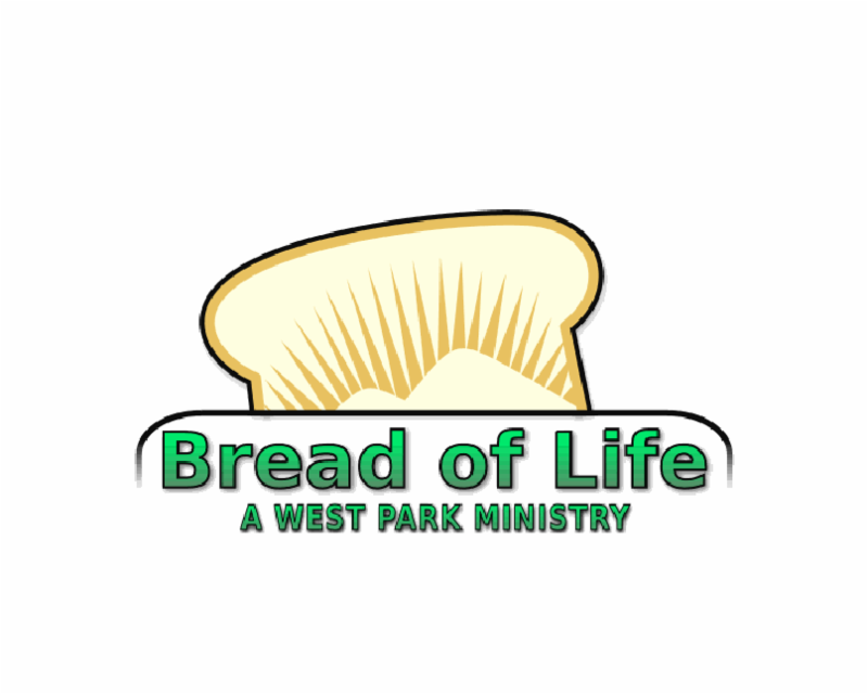 Bread of Life Clothing Drive