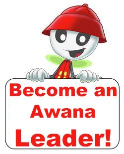 Awana leader