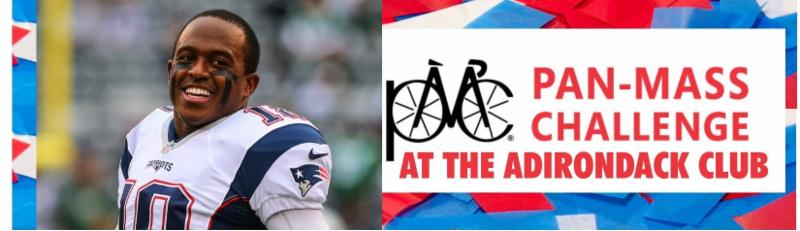 Join Matthew Slater For A VIP Indoor Cycling Fundraiser - Apr 28